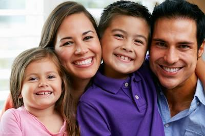 Family | General Dentist Salem, OR