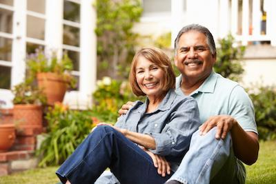 Couple | Dentures in Salem OR