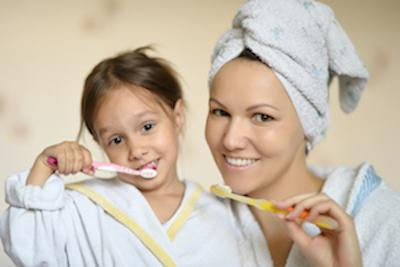 Mother and Daughter | Dental Fillings Salem, OR