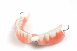Partial Denture | Salem OR
